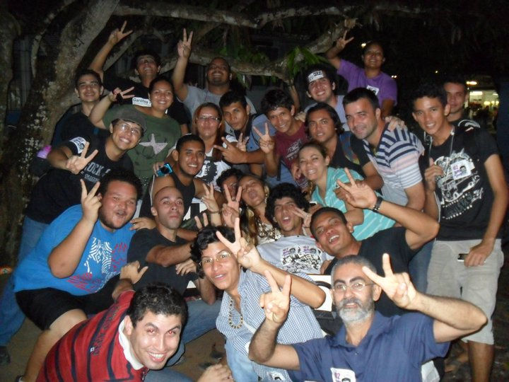 Eleições DCE/Unifap 2011