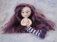 Fiona McDonald Travel Doll