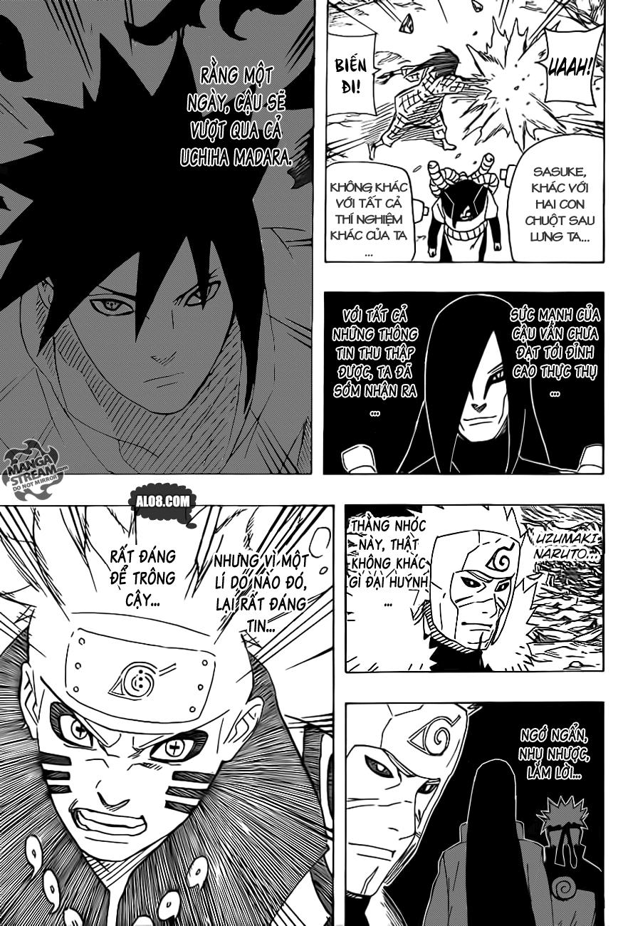Naruto chap 648 Trang 4