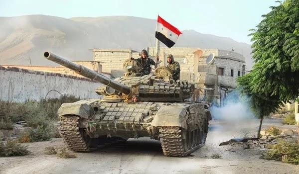 Συρία: Πρωτοφανείς ρωσικοί αεροπορικοί βομβαρδισμοί τελειώνουν τη μάχη στο Χαλέπι