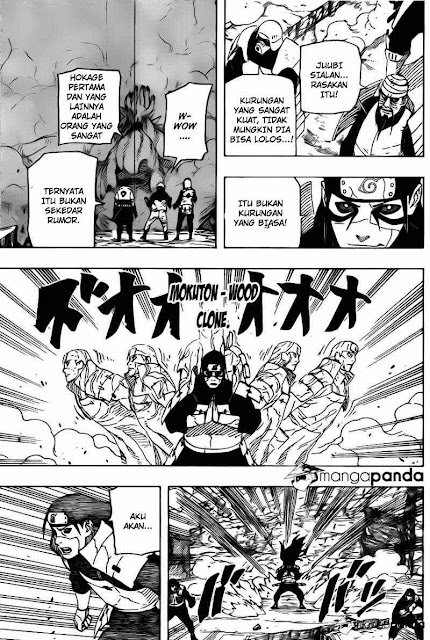 Komik Naruto 632 Bahasa Indonesia halaman 6