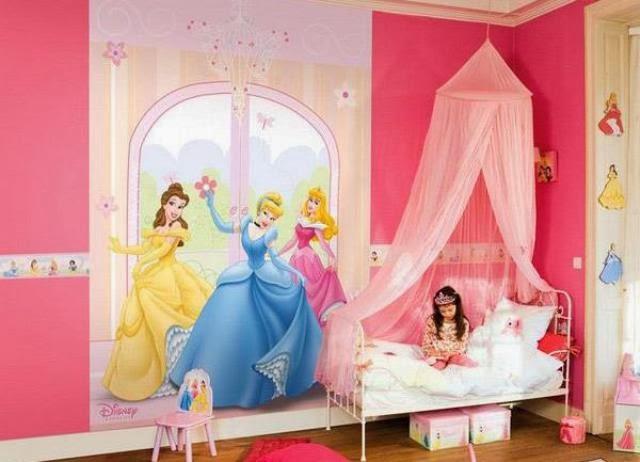 Inilah ide Desain Kamar Tidur Warna Hijau Cerah yang bagus