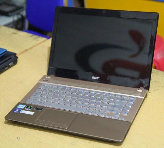 harga Jual Laptop Gaming Acer V3-471G 53212G50Ma