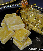 Mysore Pak