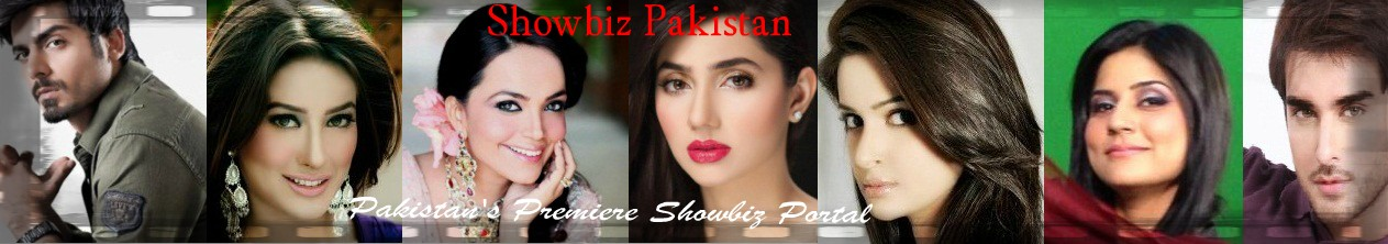 Pakistani Showbiz 