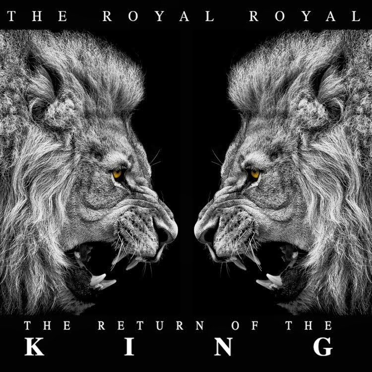 Royal - The Return of the King 2014 English Christian Album DownloadKing Of Pop Album