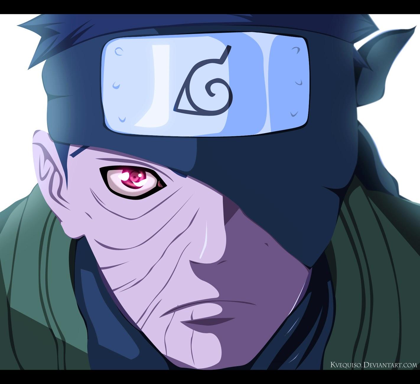 Naruto chap 654 Trang 17