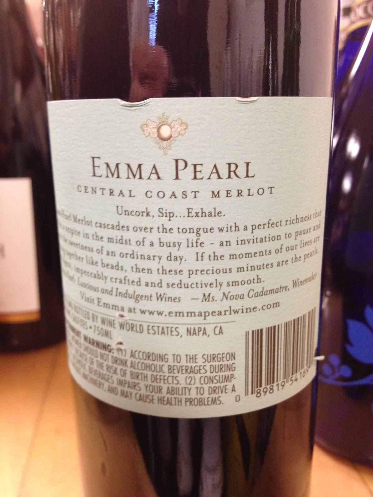 Emma Pearl
