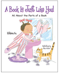 math worksheet : the book bug parts of a book good fit books and shelf order : Parts Of A Book Worksheet Kindergarten