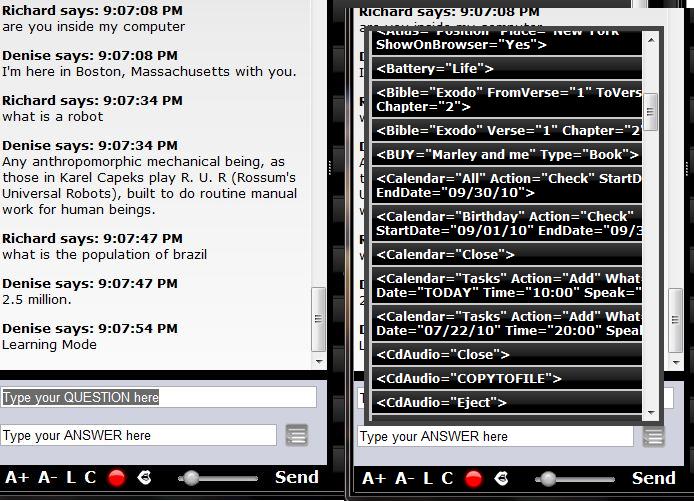 Denise virtual assistant download torrent