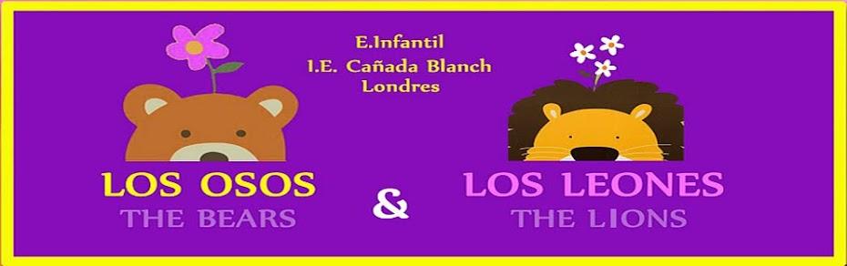Cañada Blanch Infantil