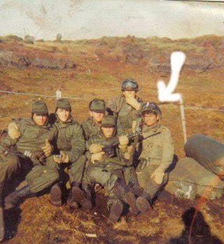 Los soldados mas heroicos y asombrosos de todos los tiempos