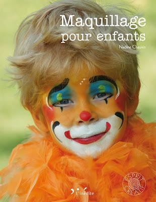 http://www.editionslinedite.com/produit/224/9782350322506/Maquillage%20pour%20enfants