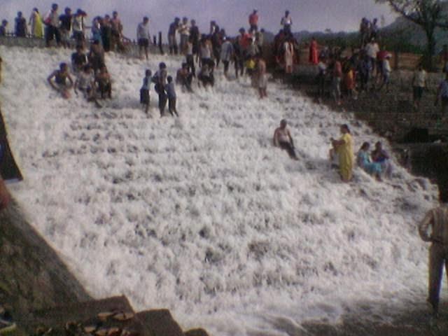Bushy Dam