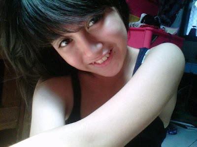 Artis Indonesia, Foto Profil Biodata, Girl Band, JKT48, Nabila JKT48,