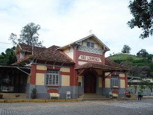 SÃO LOURENÇO - Caminho Das Águas