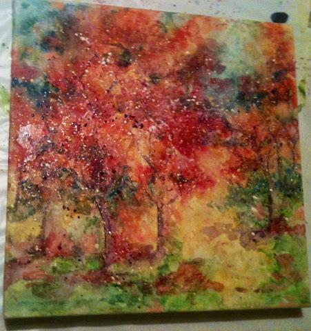 Tree Nebula