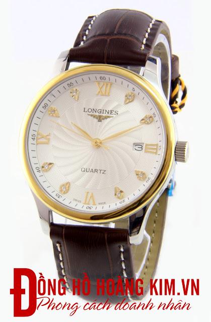 Đồng hồ nam tissot đẹp cho sinh viên