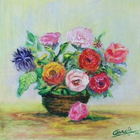 """""""Las flores"""""""
