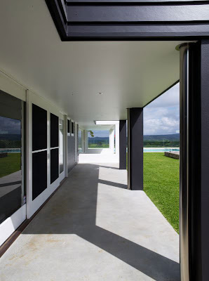 fachada moderna minimalista