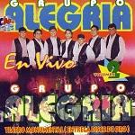 Alegría EN VIVO TEATRO MONUMENTAL 2 1998