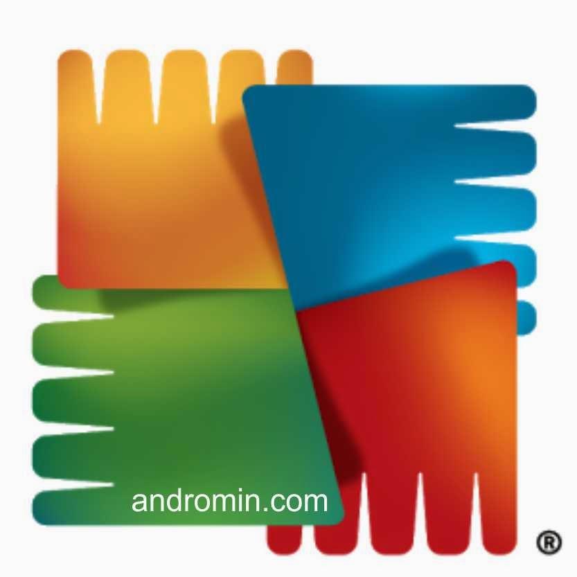 AVG Antivirus PRO | Andromin.com