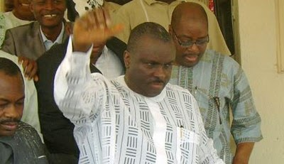 UK to Return £6.8m James Ibori Loot to Nigeria
