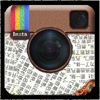 Enlace de Instagram