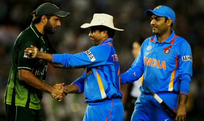 India vs Pakistan Best Images