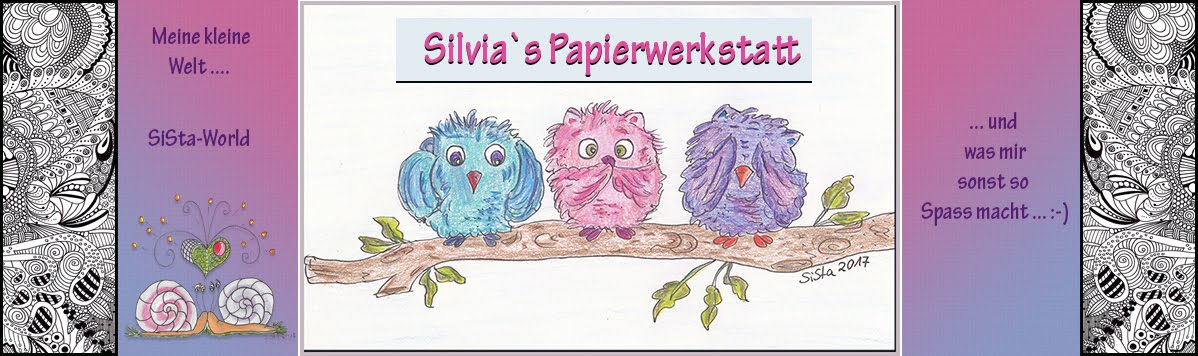 Silvias Papierwerkstatt