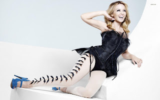 Kylie Minogue iPhone Wallpapers