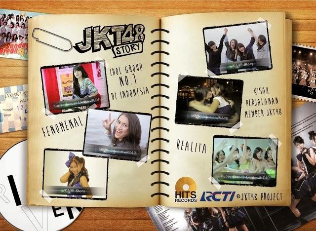 JKT48 Story (RCTI)