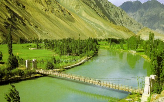 Gilgit Baltistan One Of The Most Beautiful Place In The World Pictures Photos And Wallpaper