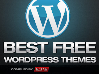 Top 20 Best Free Premium WordPress Themes 2013!