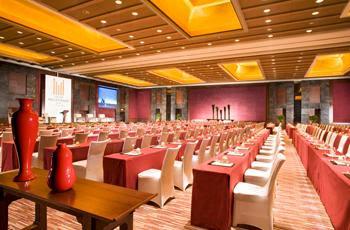 Grand Millennium Beijing Hotel