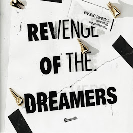 "J Cole and his Dreamville team surprise us with this new compilation project titled ""Revenge Of The"