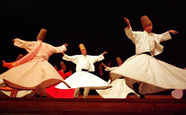 Meluruskan Kedustaan Firanda Tentang Aswaja Sufi Meniru Syiah