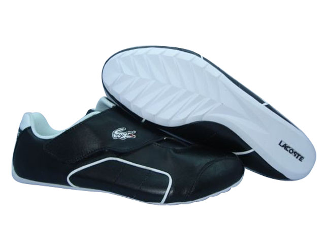 all about fashion lacoste shoes. Black Bedroom Furniture Sets. Home Design Ideas