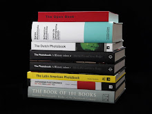 Books about Photobooks