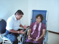 Hipnoterapi, Klinik Hypnotherapy