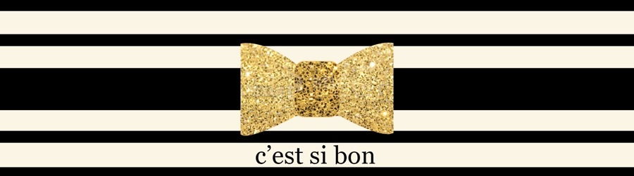 C&#39;est si bon