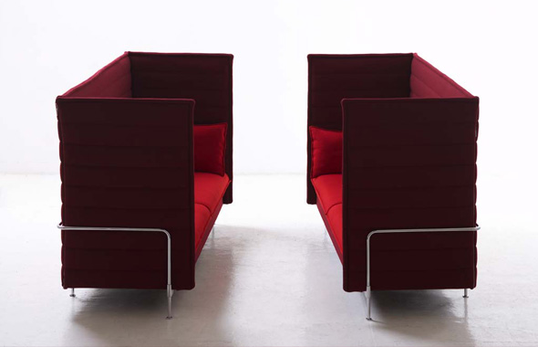 Muebles decorando interiores for Muebles sillones sofas