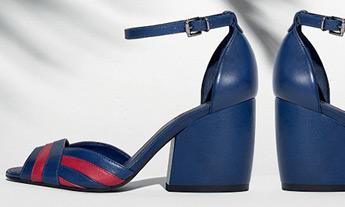 Arezzo coleção verão Cruise Collection 2014 sandálias peep toes
