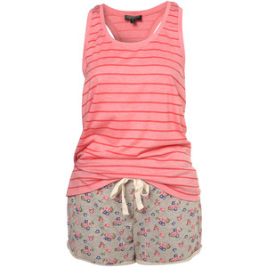 Galletas de madrugada [LIBRE] Pijamas-para-chicas-moda