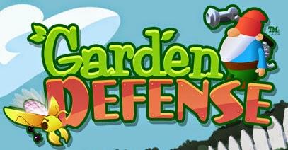 Download Garden Defense