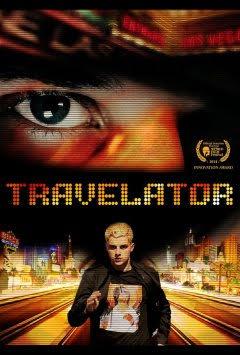 """Travelator"""