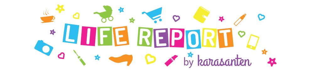 L!FE REPORT