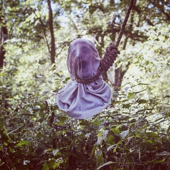 Christopher Ryan Mckenney fotografia surreal photoshop soturno sombrio pesadelo