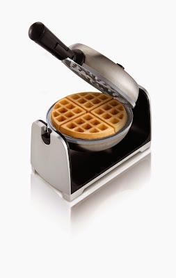 Oster ceramic non stick waffle iron
