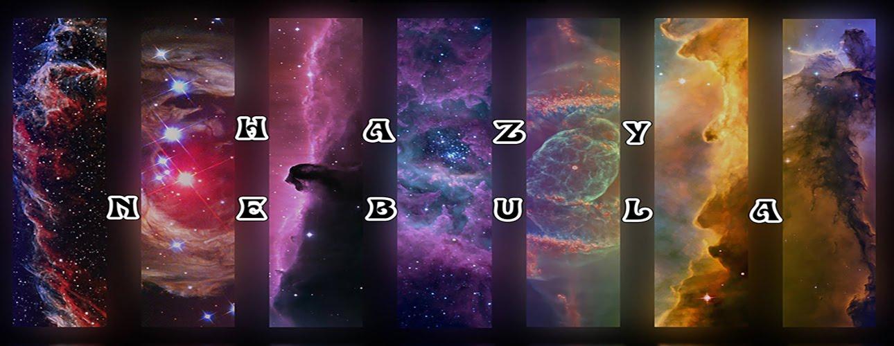Hazy Nebula